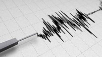 Muğla'da sabaha karşı korkutan deprem !