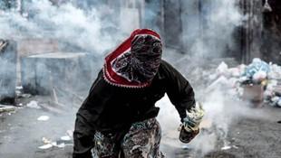 Tecavüz suçlularından Avrupalı teröristler taburu